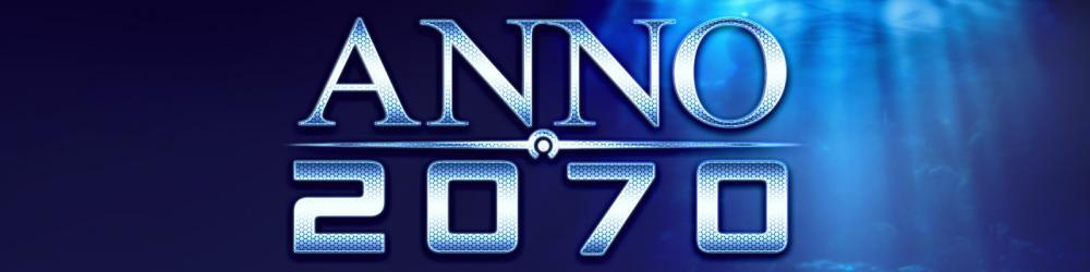 Anno 2070 Complete banner