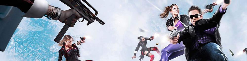 Saints Row The Third Season Pass DLC Pack banner