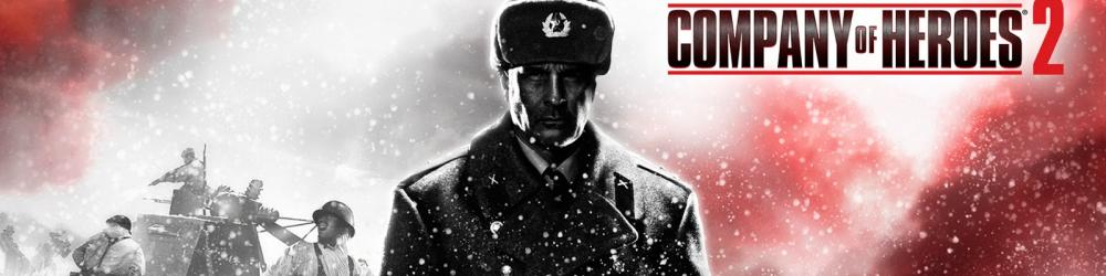 Company of Heroes 2 banner