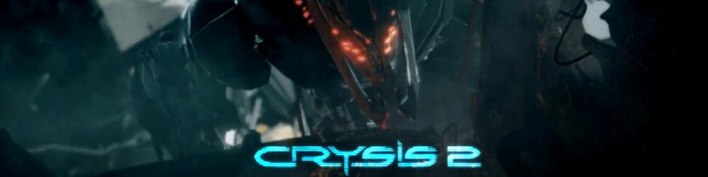 Crysis 2 Maximum Edition banner