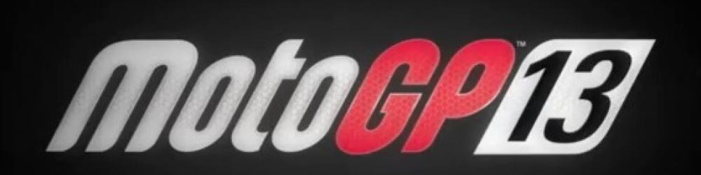 Moto GP 13 banner