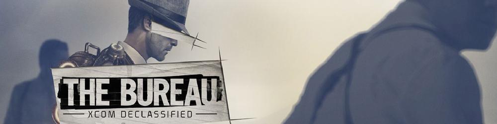 The Bureau XCOM Declassified banner
