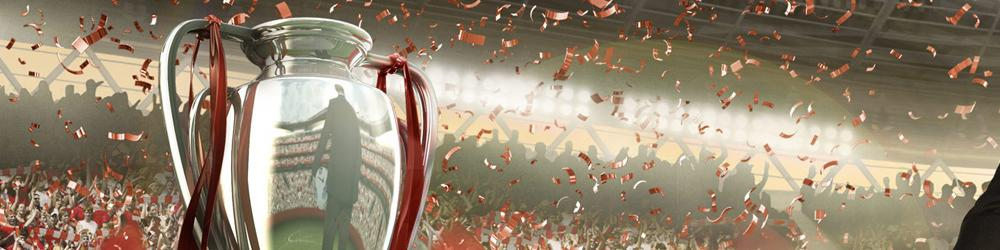 Football Manager 2011 banner