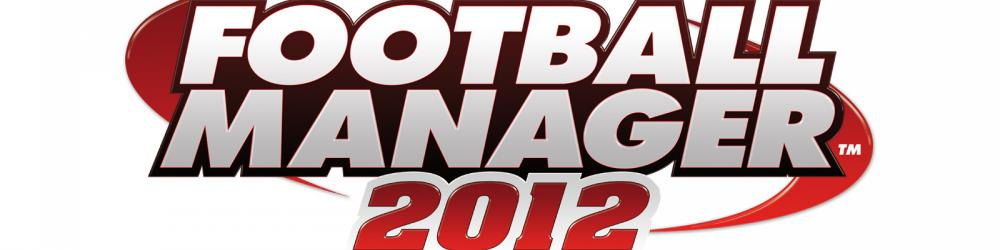 Football Manager 2012 banner