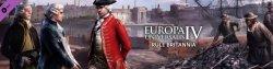 Europa Universalis IV Rule Britannia