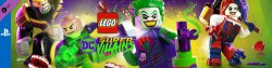 LEGO DC SuperVillains Season Pass