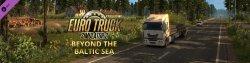 Euro Truck Simulátor 2 Beyond the Baltic Sea