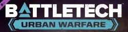 BattleTech Urban Warfare
