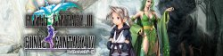 Final Fantasy III + IV Double Pack Edition