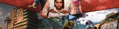Víkendová nálož slev na Far Cry!
